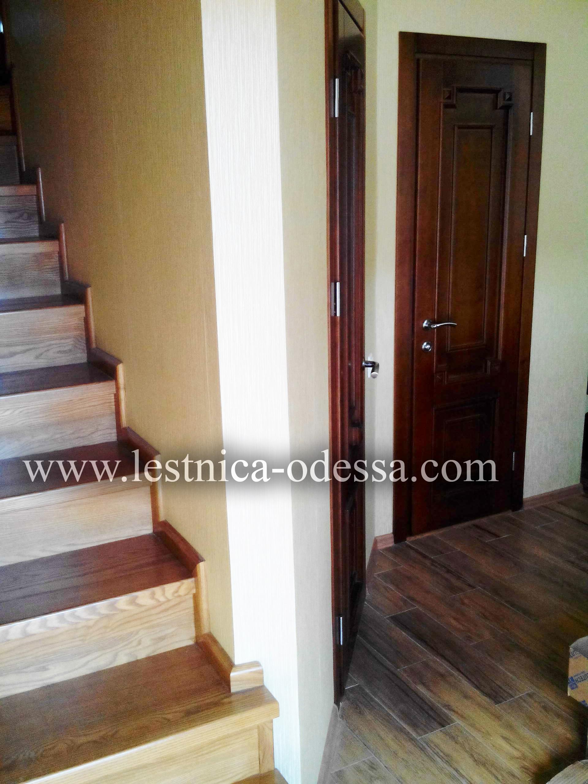 Деревянные уличные входные двери от производителя – цены